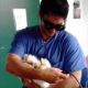 Laserterapia Coniglio