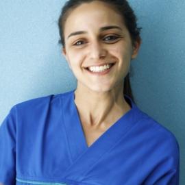 Cvrs policlinico veterinario Roma sud Staff Alice Capodici
