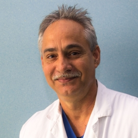 Cvrs policlinico veterinario Roma sud Staff Carlos Jesus Soto Pineiro