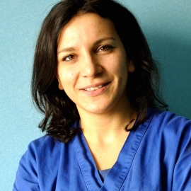 Cvrs policlinico veterinario Roma sud Staff Alessandra Biancullo