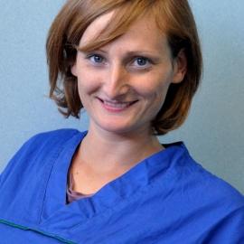 Cvrs policlinico veterinario Roma sud Staff Alice Rosi