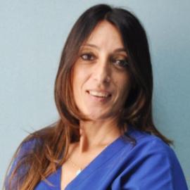 Cvrs policlinico veterinario Roma sud Staff Cristina Cicetti