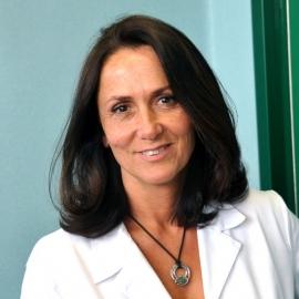 Cvrs policlinico veterinario Roma sud Staff Daniela Mignacca