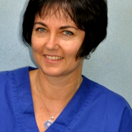 Cvrs policlinico veterinario Roma sud Staff Elena Bert
