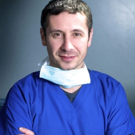 Cvrs policlinico veterinario Roma sud Staff Nunzio D'Anna