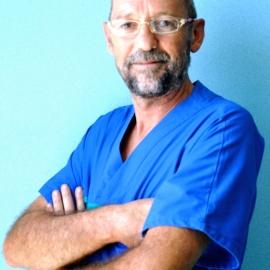Cvrs policlinico veterinario Roma sud Staff Paolo Cortelli Panini