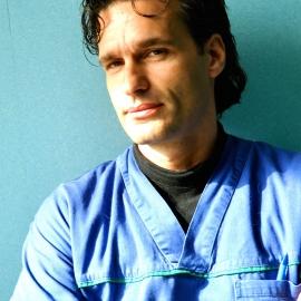 Cvrs policlinico veterinario Roma sud Staff Roberto Rabozzi