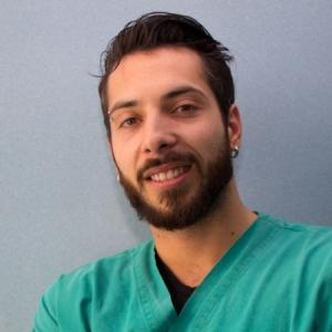 Cvrs Policlinico veterinario Roma sud Staff ALESSIO D'ASCENZO