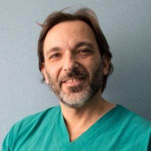 Cvrs Policlinico veterinario Roma sud Staff WILLIAM CESSELLI