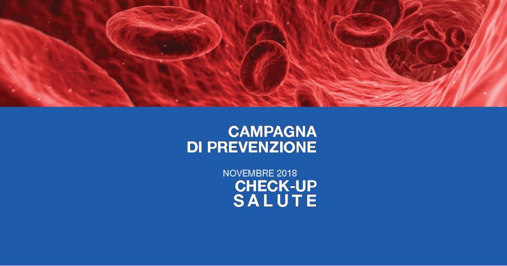 campagna prevenzione novembre
