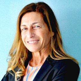 CVRS Claudia Cimino
