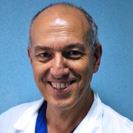 Paolo Fonti veterinario