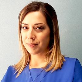 Giulia Dolce veterinario
