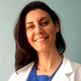 Eleonora Fersini veterinario
