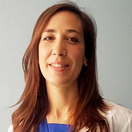 Chiara Mocci veterinaria roma