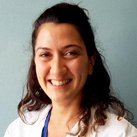 cvrs staff Maria Elena Fioramonti