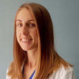 Elena Beani veterinaria
